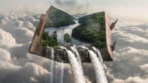 Read more about the article Was bedeutet es Schöpfer zu sein?