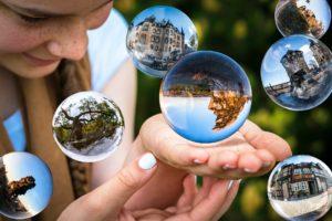 Read more about the article Deine Wahrnehmung schafft deine Realität