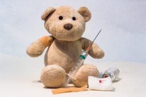 Soll ich mein Kind impfen lassen?