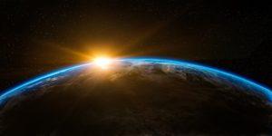 Την ημέρα που η γη ήταν ακίνητη